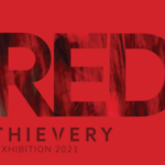 Thievery Studio | Red | Exhibition